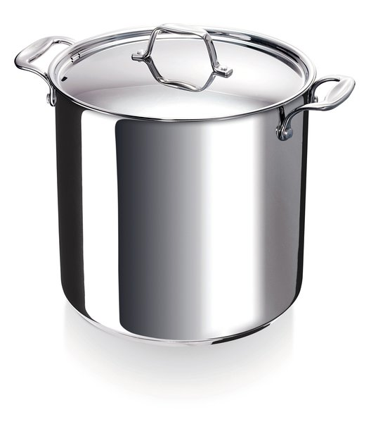 Chef stock pot