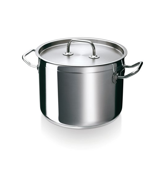 Grande Table stock pot