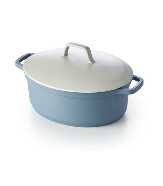 Papillon oval dutch oven 31cm