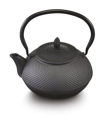 Ceylon tea kettle 1,2 l